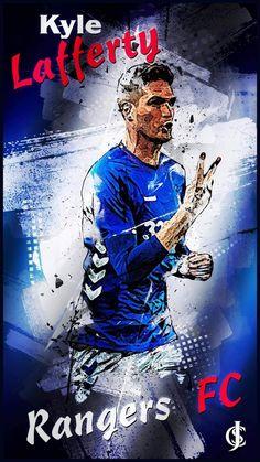 Rangers Football, Rangers Fc, Glasgow, Queen Elizabeth, Jasper, Fan, Hand Fan, Fans