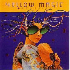 Yellow Magic Orchestra - Yellow Magic Orchestra Usa & Yellow Magic Orchestra - 2 LP