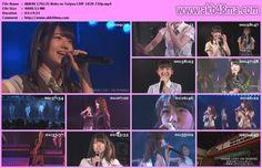 公演配信170125 AKB48 僕の太陽公演   170125 AKB48 僕の太陽公演 ALFAFILEAKB48a17012501.Live.part1.rarAKB48a17012501.Live.part2.rarAKB48a17012501.Live.part3.rarAKB48a17012501.Live.part4.rarAKB48a17012501.Live.part5.rar ALFAFILE Note : AKB48MA.com Please Update Bookmark our Pemanent Site of AKB劇場 ! Thanks. HOW TO APPRECIATE ? ほんの少し笑顔 ! If You Like Then Share Us on Facebook Google Plus Twitter ! Recomended for High Speed Download Buy a Premium Through Our Links ! Keep Support How To Support ! Again Thanks For…