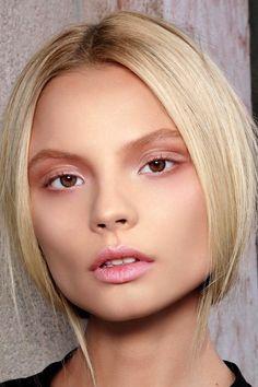 pretty neutral makeup