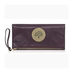 2015 New Cheap Mulberry Outlet Online Clutch Daria Wallet Purple Bags    Handbags. fbae397f56f00