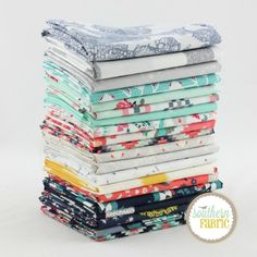 Recollection - Fat Quarter Bundle (KR.RC.20FQ) by Katarina Roccella for Art Gallery