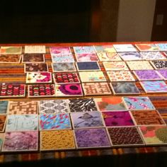 Coasters coasters coasters - Click image to find more DIY & Crafts Pinterest pins