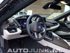 BMW I8 foto's » Autojunk.nl (155147)