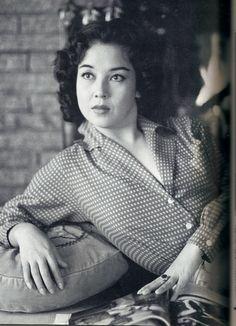 Gyo Machiko 京マチ子