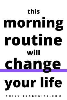 habits and routines are not easy to have but if you really want to change your life, reach your full potential and achieve all of your goals, try this mornign routine. this will change your life. #morningroutine #personalgrowth #selflove