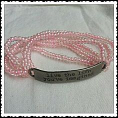 Inspiration bracelets from my etsy shop Flash andSparkle - can you suggest a better name?