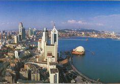 Qingdao, China...of course....