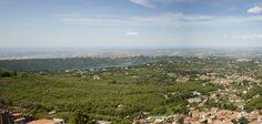 Panorama, Lago di Albano, Castel Gandolfo Grand Canyon, Nature, Travel, Naturaleza, Viajes, Destinations, Grand Canyon National Park, Traveling, Trips