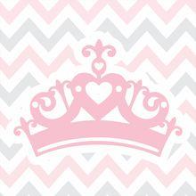 COROA DE PRINCESA Nursery Prints, Nursery Wall Art, Girl Nursery, Boy Birthday Parties, Baby Birthday, Girl Sleeping, Quilling Designs, Creative Pictures, Trendy Wallpaper