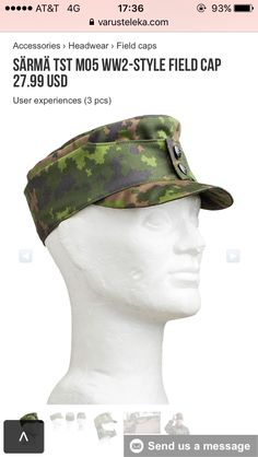 German Uniforms, Tactical Clothing, Military Surplus, New Life, Well Dressed, Take That, Austria, Hats, Convertible