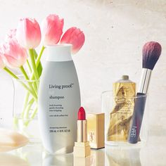 Beauty essentials for spring.