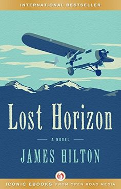A bestselling classic, this masterful novel follows Hugh Conway a decade after the First World War. After a plane crash, Hugh finds himself in the perfect paradise in the Himalayas: Shangri-La!