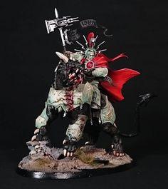 Stormcast Eternals of the Immortal Tribunal - Ex Profundis