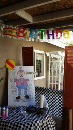 1000 Images About Five Nights At Freddy S Birthday Party