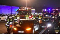 Num gesto de heroísmo e generosidade o dono de um Tesla Model S na Alemanha destruiu o seu carro para salvar a vida de um condutor inconsciente. O incidente ocorreu numa autobahn nas proximidades de Munique e envolveu um Tesla e um Volkswagen Passat Variant.