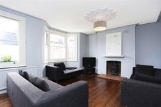 Reception Room, 3 bedroom terraced house for sale Beardell Street, Upper Norwood