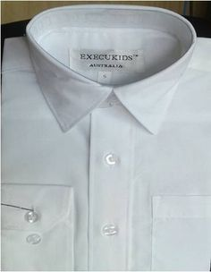Boys Long Sleeve Shirt for jarrah