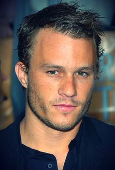 "Every now and then, I think to myself ""I wonder when a new Heath Ledger movie will come out?"" Miss you, Heath."