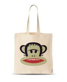 Paul Frank funny Tote Bag market Tote bag Shoulder by store365 Paul Frank 238d77e1bd684