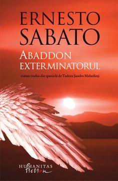Blog - Abaddon exterminatorul   Bookia