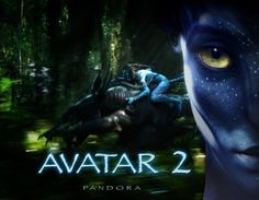 Avatar 2 - comming soon?