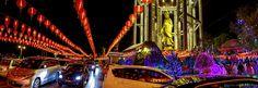 Китайский Новый год в малазийском монастыре « FotoRelax