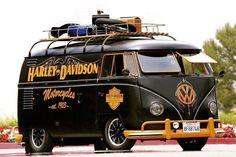 VW harley