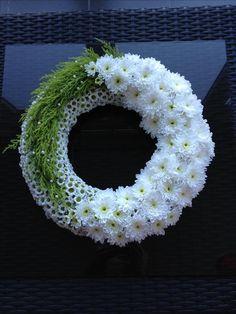 Dream Garden, Neue Trends, Wreaths, Flowers, Jewelry, Grief, Jewlery, Door Wreaths, Jewerly