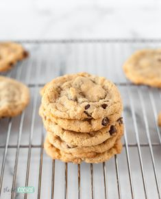 Choclate Chip Cookie Recipe, Dairy Free Cookies, Keto Cookies, Gluten Free Chocolate Chip Cookies, Cookie Recipes, Keto Recipes, Free Recipes, Dinner Recipes, Just Desserts