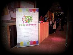 Digital Shoreditch 2012 - #ds12