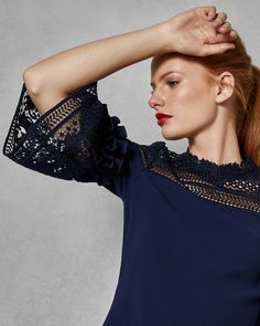 912b66c8499ff4 Discover the latest women s designer clothing at Ted Baker. Shop women s  British fashion from luxury dresses
