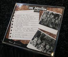 Four el Nuevo disco de One Direction: Lista Completa de Canciones | Happy FM | EL MUNDO