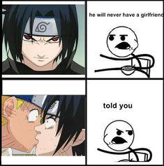 O Que E A Sasusaku E Naruhina Perto De Sasunaru Shipityshipshiplover  C2 B7 Naruto Shippuden Memes Funny Pictures