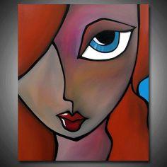 Art: Come Back by Artist Thomas C. Fedro