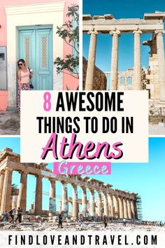 Athens best things to do