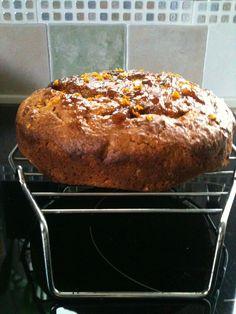 Marmalade cake @ http://allrecipes.co.uk