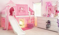 Loft-beds-for-girls.jpg (662×400)