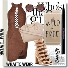 Casetify! by dianagrigoryan on Polyvore featuring moda, Aquazzura, Givenchy, Casetify, Miu Miu and Urban Decay