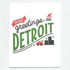 Signal Return | Eastern Market, Detroit