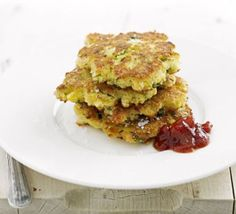 Caerphilly Cheese & spring onion Fritters _ Why not try these great tasting Welsh cheese Fritters, from the only cheesemaker in Llanddewi-Brefi