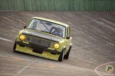 ВАЗ Lada 2101 racing car