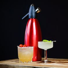 Why Your Next Barware Purchase Should Absolutely Be an iSi Whipper: It's not just for whipping cream—find out what this multi-use tool can do for your cocktails.