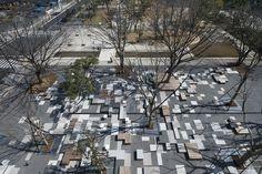 Works / 帝京平成大学中野キャンパス - オンサイト計画設計事務所