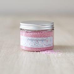 Cynthia Barcomi Shop :: Streusel Nonpareilles rosa