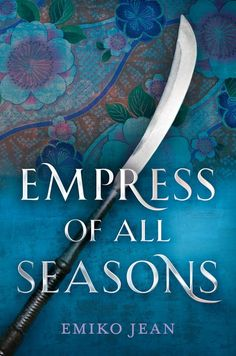 Empress Of All Seasons by Emiko Jean is a brand new YA fantasy and science fiction novel featuring Japanese folklore and a feminist protagonist. Ya Books, Free Books, Books To Read, Fantasy Books, Fantasy Fiction, Book Lists, Reading Lists, Book Recommendations, Audio Books