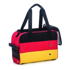 Prefer Pets Unity Tote Pet Carrier, German Flag *** Continue to the product at the image link. (This is an affiliate link and I receive a commission for the sales)