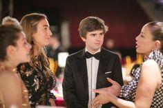 """best of the good doctor on Twitter: """"… """" Freddie Highmore, Medical Series, Shaun Murphy, Cats 101, Medical Drama, Good Doctor, Father, Good Things, Shit Happens"""