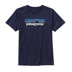 Patagonia Sportswear: Men'S Hybrid P-6 T-Shirt