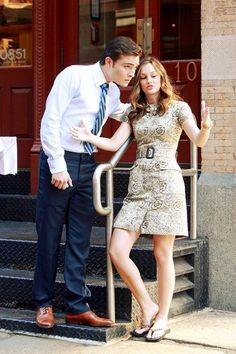 Chuck Blair | Gossip Girl